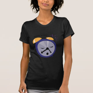 Wakey Wakey T-shirts