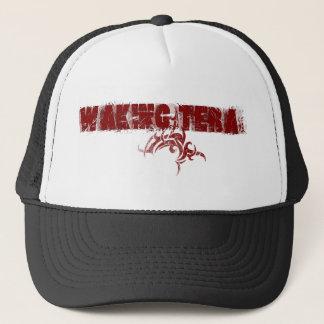 waking tera logo trucker hat