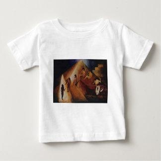 Waking Through Time Tee Shirt