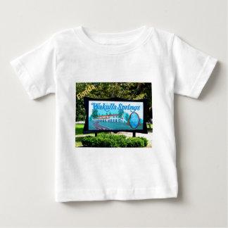 WAKULLA SPRINGS, FLORIDA BABY T-Shirt