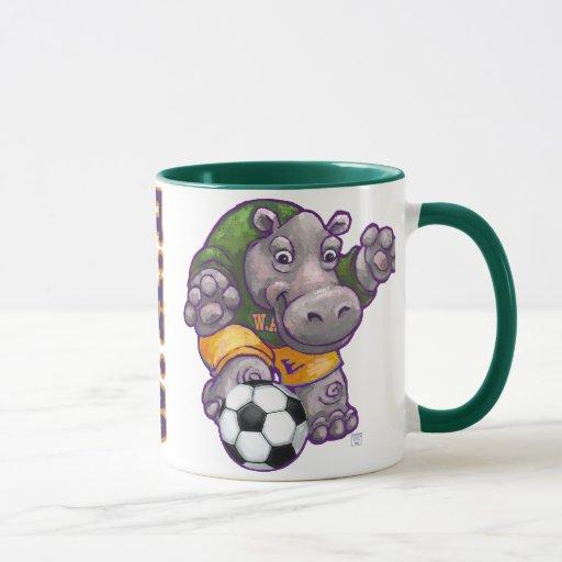 WAL Soccer Mug