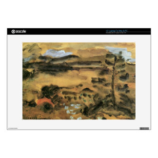 """Walchensee by Lovis Corinth Skins For 15"""" Laptops"""