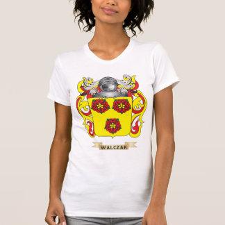 Walczak Family Crest (Coat of Arms) T-Shirt