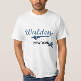 Walden New York City Classic T-Shirt