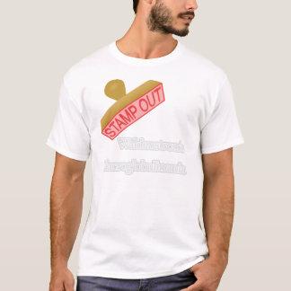 Waldenstrom's Macroglobulinemia T-Shirt