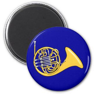 Waldhorn french horn magnet