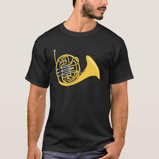 Waldhorn french horn T-Shirt