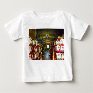 Waldo Grain Company Feed Store Kansas City Baby T-Shirt