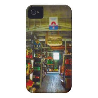 Waldo Grain Company Feed Store Kansas City iPhone 4 Cases