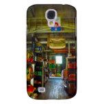 Waldo Grain Company Feed Store Kansas City Samsung Galaxy S4 Case