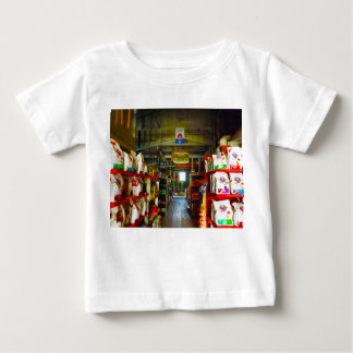 Waldo Grain Company Feed Store Kansas City Infant T-shirt