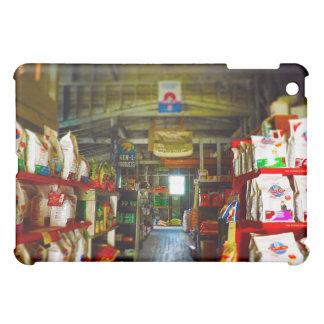 Waldo Grain Company Feed Store Kansas City iPad Mini Covers