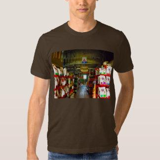 Waldo Grain Company Feed Store Kansas City Tee Shirt