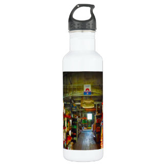 Waldo Grain Company Feed Store Kansas City Water Bottle