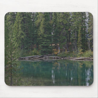 Waldo Lake, Oregon Mouse Pad