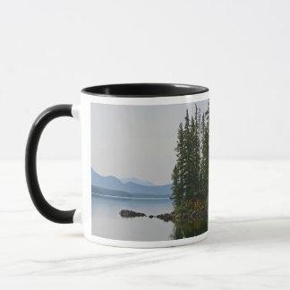 Waldo Lake, Oregon Mug