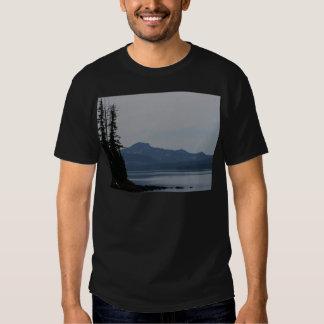 Waldo Lake, Oregon Shirt