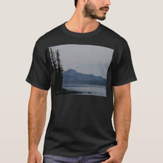 Waldo Lake, Oregon T-Shirt