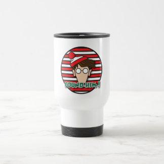 Waldo Mug