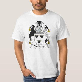 Waldron Family Crest T-Shirt