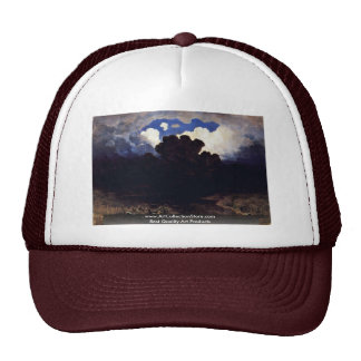 Waldsee Cloud By Kuindshi Archip Iwanowitsch Hats
