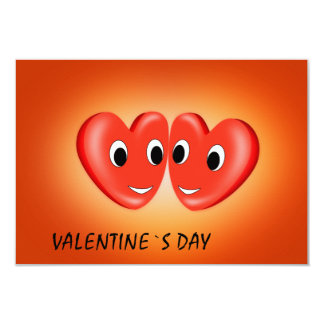 Walentine`s Day Card