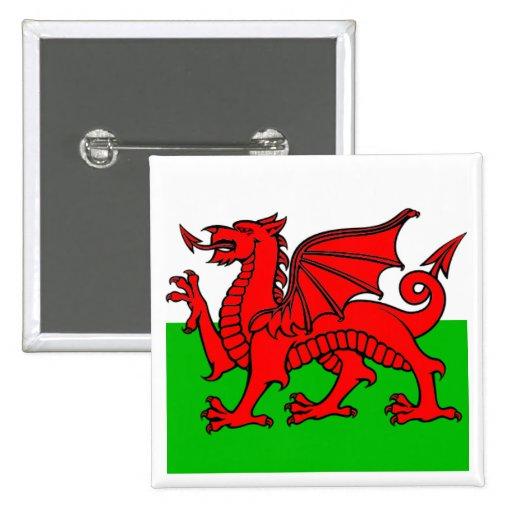 Wales Pin