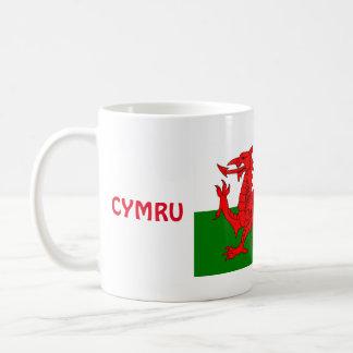 Wales* / Cymru Mug