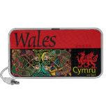 Wales Doodle Speakers