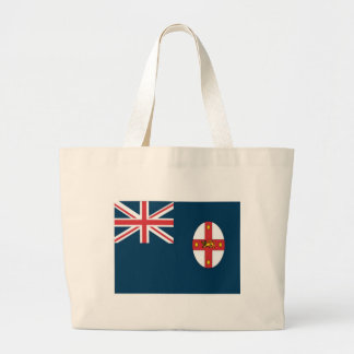 Wales flag canvas bags