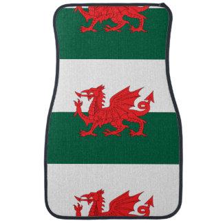 Wales Floor Mat