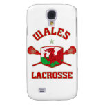 Wales Galaxy S4 Cases