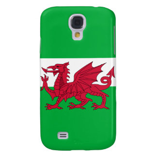 wales galaxy s4 cover