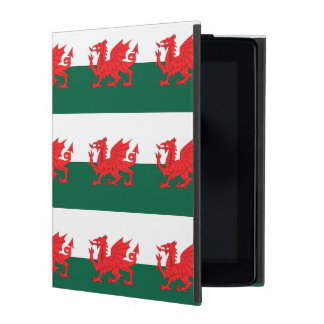 Wales iPad Cases