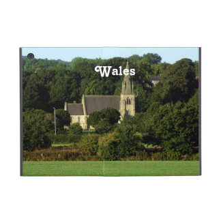 Wales Cases For iPad Mini