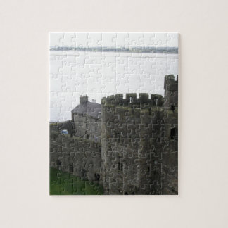 Wales Jigsaw Puzzle