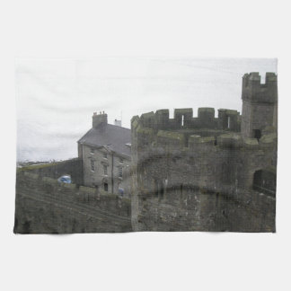 Wales Hand Towels