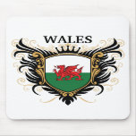 Wales [personalize] mouse pads
