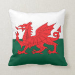 Wales Pillow