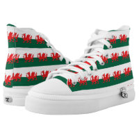Wales Printed Shoes