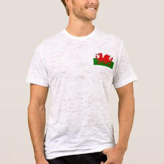 Wales Rules T-Shirt