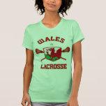 Wales Shirts
