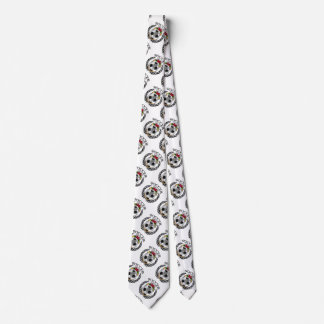 Wales Soccer 2016 Fan Gear Neck Tie