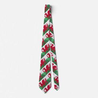 Wales Tie