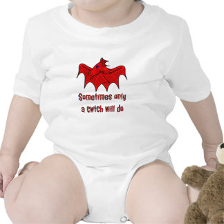Wales welsh dragons cwtch baby creeper
