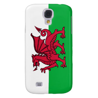 Wales -Welsh Flag Samsung Galaxy S4 Cover
