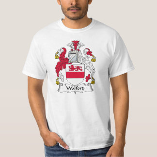 Walford Family Crest T-Shirt