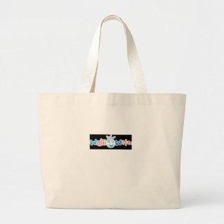 Walii Wataa Brand Items Tote Bag