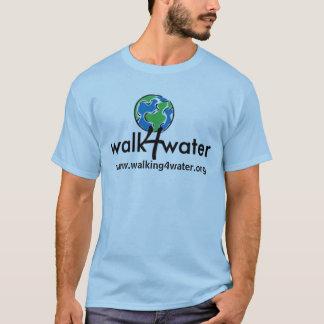 Walk4Water basic tee