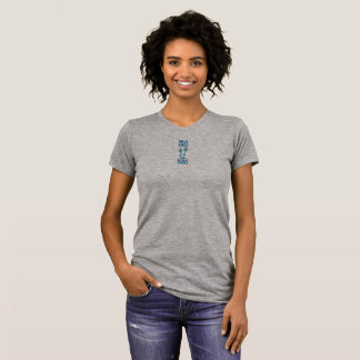 Walk A Mile In Different Shoes T-shirt